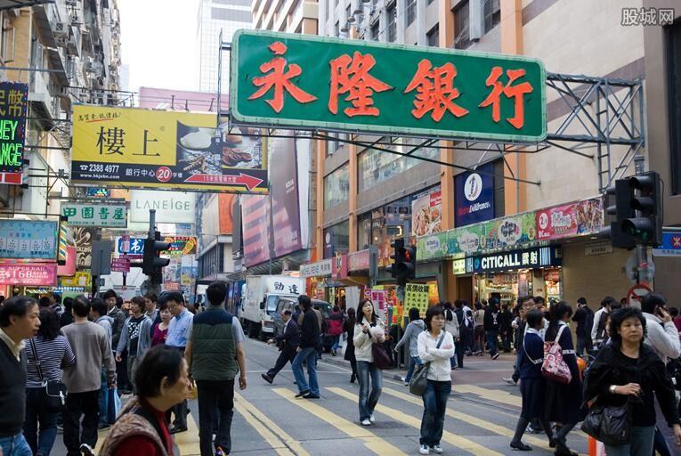 香港疫情状况