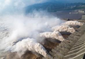 防汛应急响应升级多地重大水利工程建设提速
