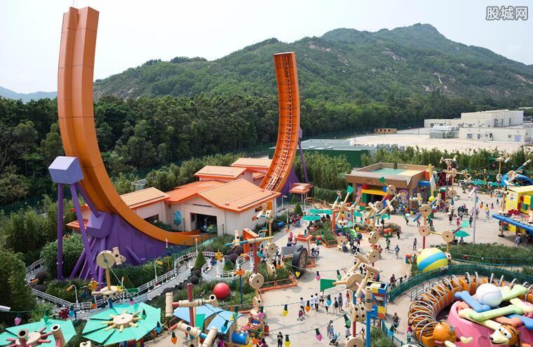 香港迪士尼关闭