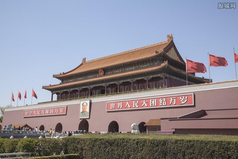 北京环球影城明年上半年将试运行
