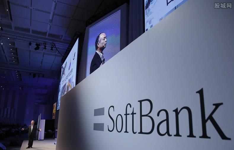 软银卖出价值22亿美元阿里巴巴股份