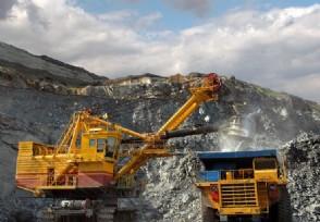 淡水河谷铁矿石粉矿强劲增长6月产量达2510万吨