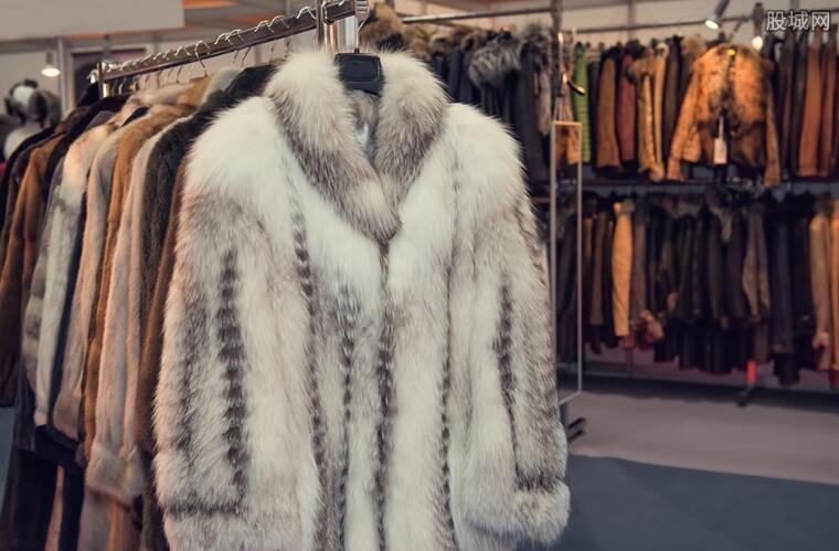 服装行业现状