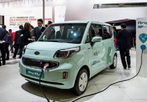 工信部制定发展规划 推动新能源汽车产业发展信心