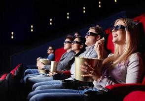 全国影院单日总票房破千万 电影市场释放积极信号