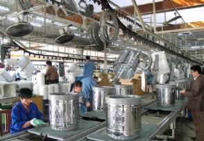 生产经营秩序稳步恢复 工业企业利润持续改善