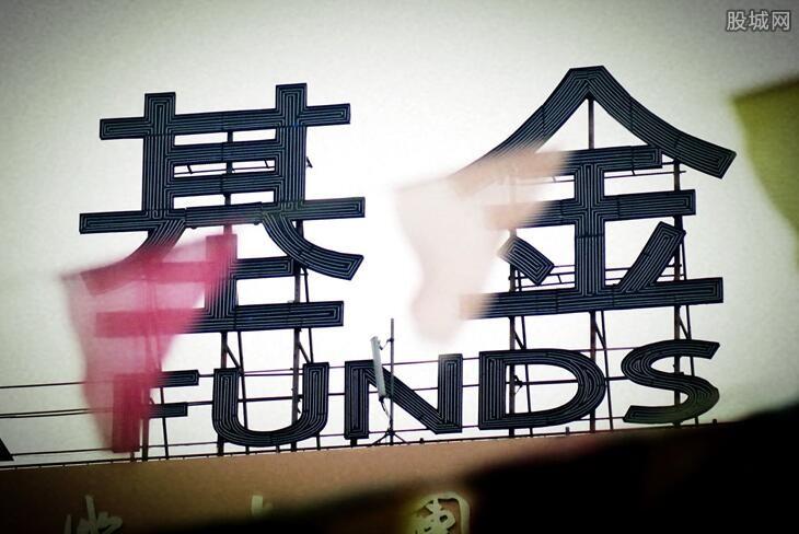 景顺长城基金