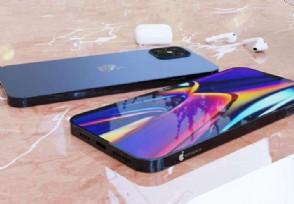 iPhone12或分两批上市 有多少种尺寸?