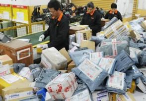 随着经济恢复态势增强 7月中国快递物流指数回升