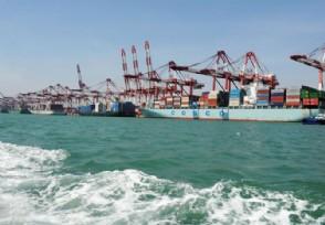 7月我国外贸进出口近3万亿元同比增长6.5%