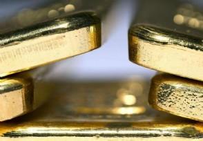 投资者每克黄金赚60元以上专家提醒谨慎投资