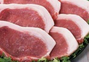 猪肉价格上涨85.7%猪价为什么突然大涨