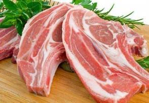 统计局回应猪肉价格上涨85.7%接下来会降价吗?