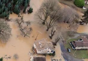 重庆洪水直接经济损失超24亿 带来的影响这么大