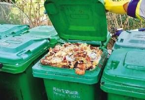 三亚餐厨垃圾新规最高罚100万 规定何时实施?