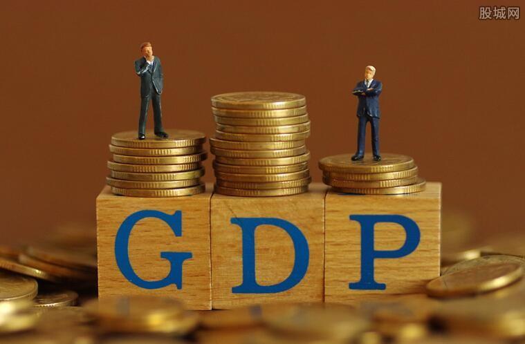 印度GDP下跌