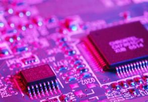 美国芯片股暴跌1000亿美元 外媒称与中国新政有关
