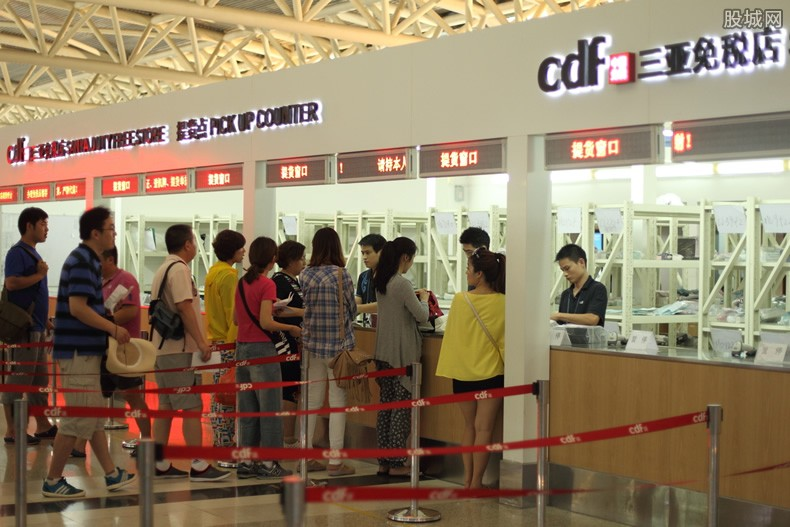 海南将增加第四张离岛免税牌照