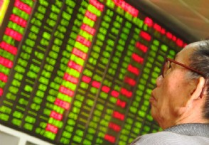 今日股市行情最新消息 创业板大跌原因是什么?