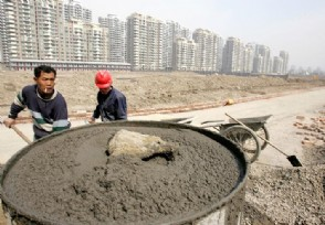 7月份全国水泥产量2.2亿吨 同比增长近4%