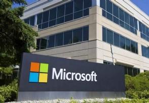 微软是哪个国家企业?最大的老板是谁