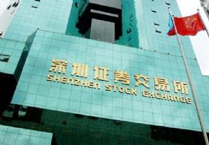 深交所联合贵州省为区域提供资本市场对接服务