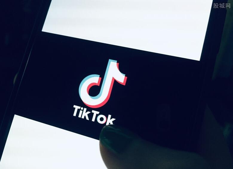 海外抖音TikTok