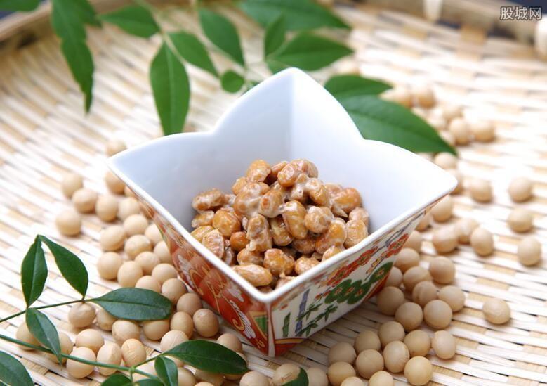 大豆市场需求大