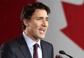 特鲁多宣布加拿大正经历第二波疫情 来看最新确诊人数
