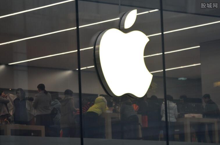 苹果又有新麻烦