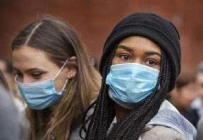 美国新增新冠确诊逾5.1万例疫情什么时候迎来拐点