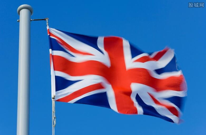 英国疫情严重
