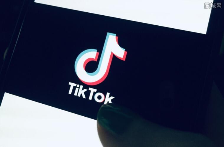 抖音国际版TikTok
