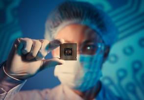 台积电3nm芯片将先供苹果华为还有机会吗?