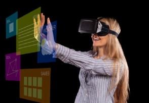 微软谈VR市场规模5年后将增长到343亿美元