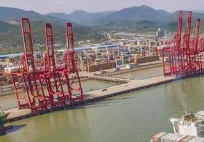美国阻挠中企参建葡萄牙港口被拒绝结果好尴尬