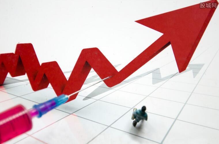 中国经济正稳步复苏