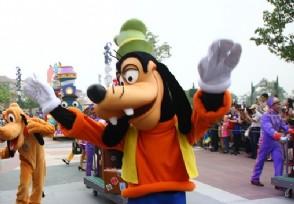 美国迪士尼乐园将裁员2.8万人为什么要裁员