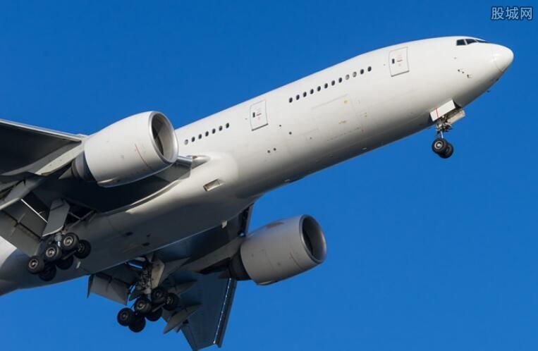 中美直飞航线最新消息