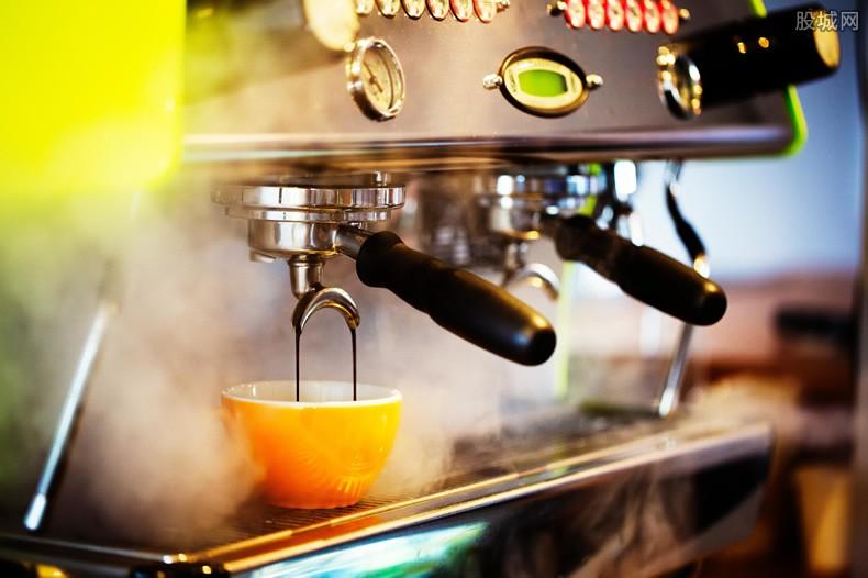 咖啡店强制消费