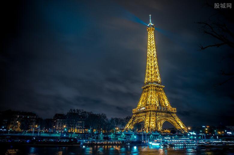 巴黎实施宵禁