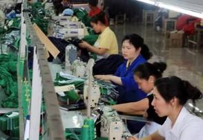 全球服装代工厂面临毁灭带来巨大的冲击