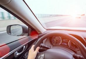 公安部放宽小型汽车驾驶证申请年龄 适应发展新需求