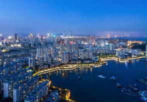 全国城市竞争力排名深圳和香港位居前二