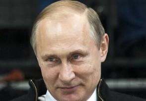 普京:中德正崛起为超级大国向同一个方向大步迈进