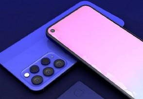 iPhone12一半用户选蓝色这款手机最受欢迎
