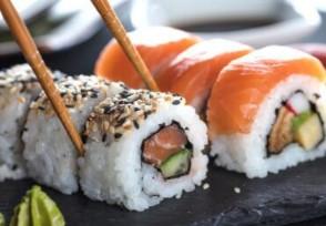日本寿司店大批倒闭数量是去年同期的1.5倍