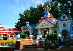 上海迪士尼门票首次低于半价同一游客可两次入园
