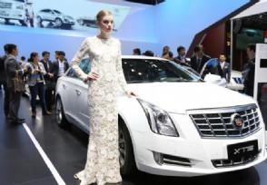 凯迪拉克是哪个国家的品牌车其母公司是哪家?