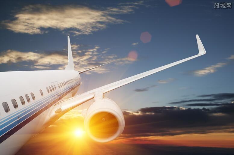 国际航班最新消息
